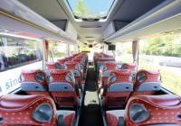 HEAG mobiBus Reisebus