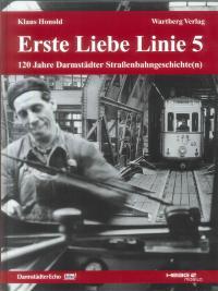 Erste Liebe Linie 5 - Cover