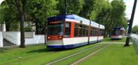 Fahrzeug: Straßenbahn