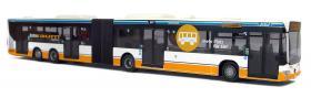 Modellbus CapaCity