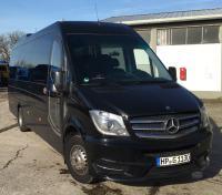 Daimler Sprinter / Auto-CUBY