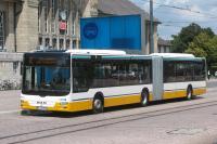 MAN Lion's City G A23 NG 323